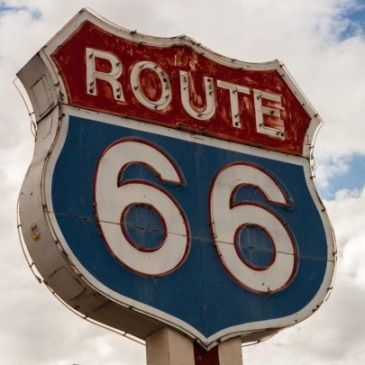 ROUTE 66: EPISODES OF THE ROAD – PART ONE