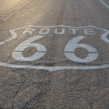 ROUTE 66: EPISODES OF THE ROAD – PART TWO