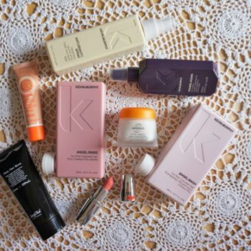 RECENT BEAUTY DISCOVERIES