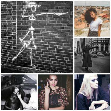 APRIL TOP 5 – MY FAVOURITE LOOKS FROM OTHER FASHION BLOGS